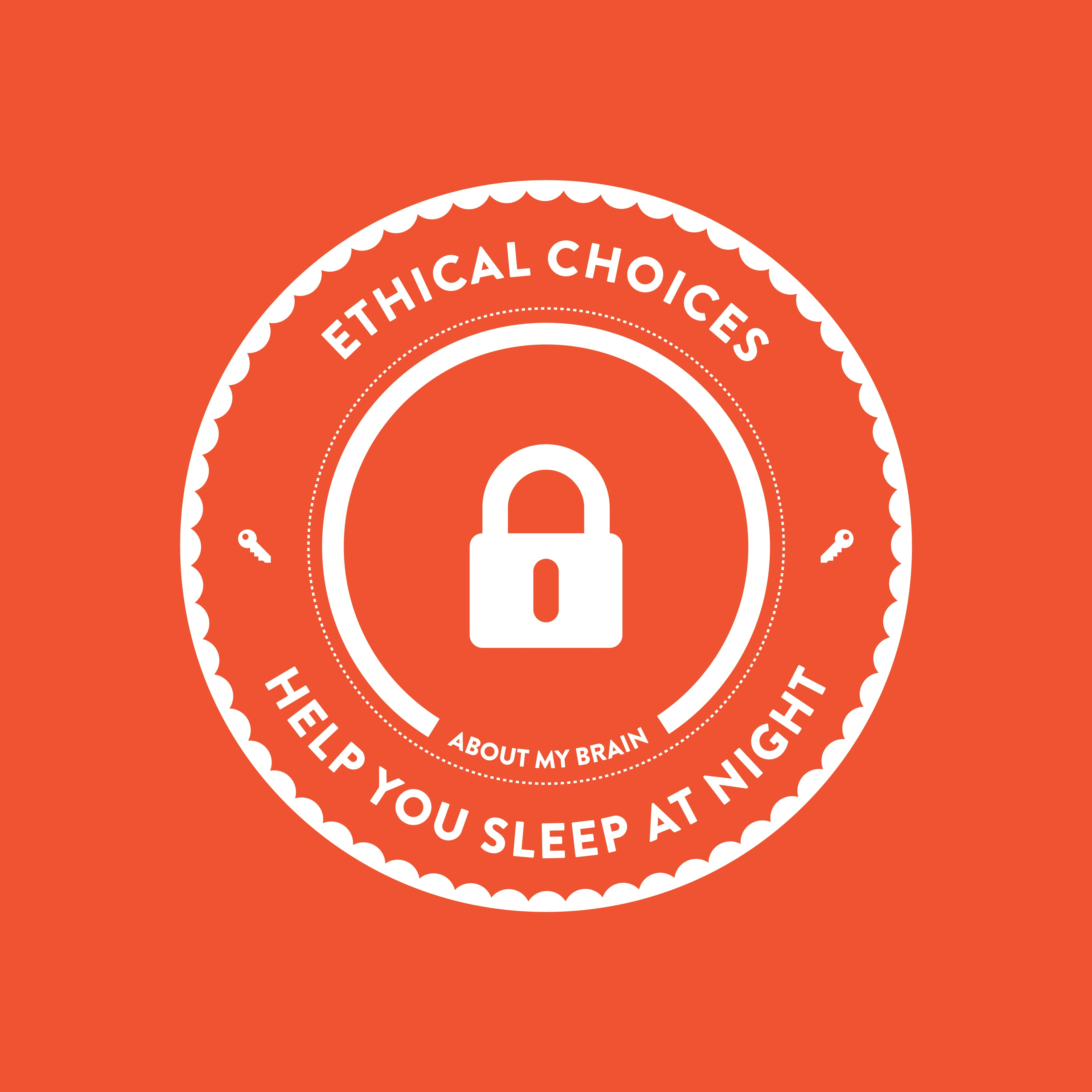 ethical choices help you sleep at night