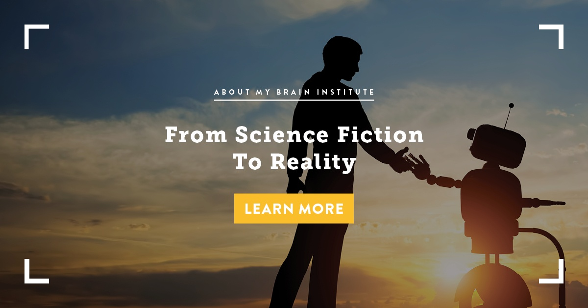 From Science Fiction To Reality