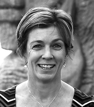 Joanne Keen